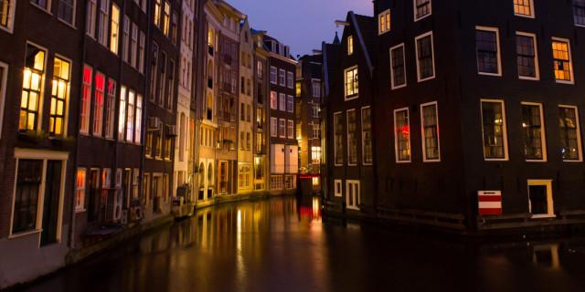 sfeerverlichting Amsterdam