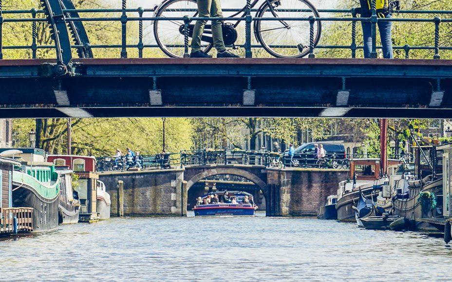 brouwersgracht mooiste gracht van Nederland