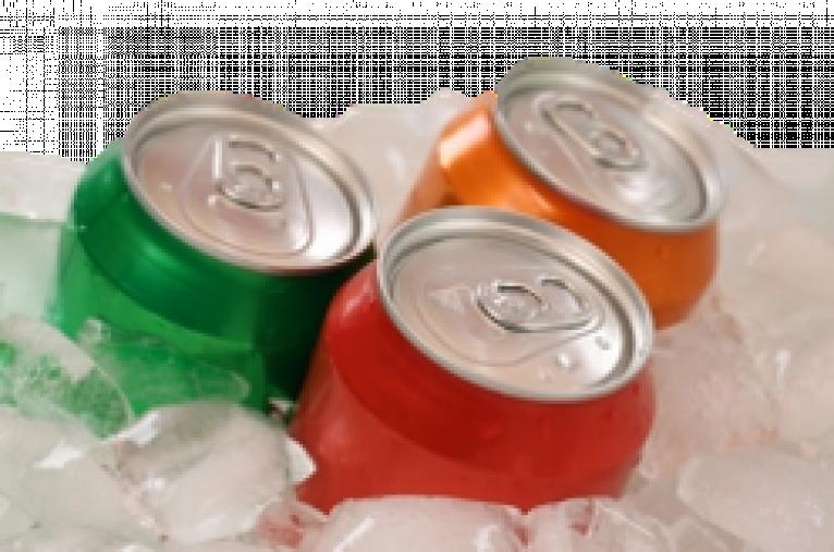Six-pack Frisdrank
