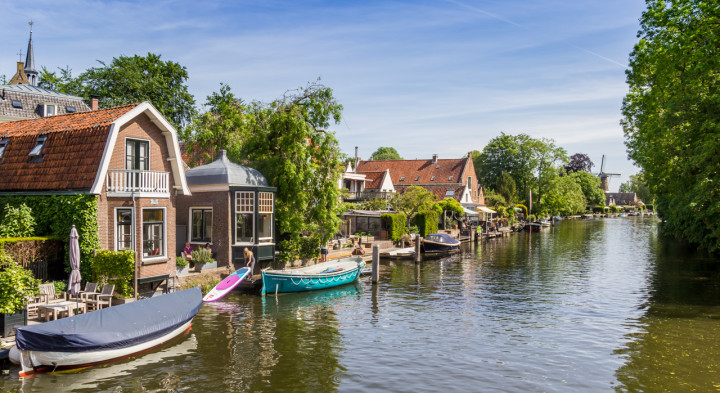 Image for Weesp